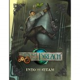 Malifaux: Through the Breach - Into the Steam (ENGLISCH)