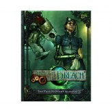 Malifaux: Through the Breach - The Fate Masters Almanac (ENGLISCH)