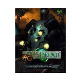Malifaux: Through the Breach - The Fate Masters Kit (ENGLISCH)