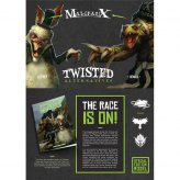 Malifaux: Twisted Alternative: Tortoise and the Hare...