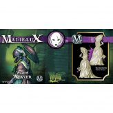 Malifaux: Widow Weaver (1)