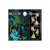 Malifaux: Will of the Wisps