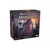 Mansions of Madness 2nd Edition (EN)