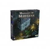 Mansions of Madness 2nd Edition: Streets of Arkham (EN)