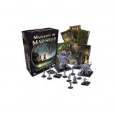 Mansions of Madness 2nd Edition: Supressed Memories (EN)