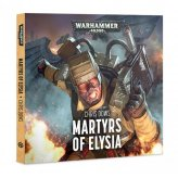 Martyrs of Elysia (Audiobook) (EN)