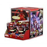 Marvel Dice Masters - Deadpool Gravity Booster (EN)