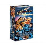 Marvel Legendary - Fantastic 4 Expansion (ENGLISCH)