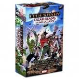 Marvel Legendary - Guardians of the Galaxy Expansion (EN)