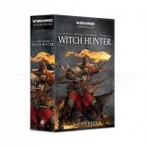 Mathias Thulmann: Witch Hunter (PB) (EN)