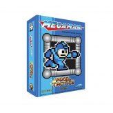 Mega Man Blue Box: Pixel Tactics (EN)
