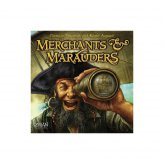 Merchants & Marauders (ENGLISCH)