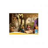 Merlin Brettspiel (multilingual)