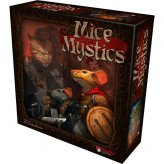 Mice & Mystics Board Game (ENGLISCH)