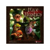 Mice & Mystics: Downwood Tales Expansion (ENGLISCH)