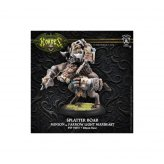 Minion Farrow Light Warbeast Splatter Boar (PIP75072)