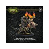 Minions Gatorman Soul Slave Resin Blister Pack