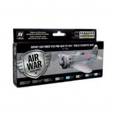 Model Air: Model Air Set Soviet Air Force VVS Pre-War to...