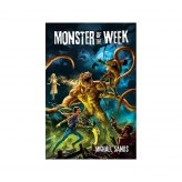 Monster of the Week RPG (ENGLISCH)