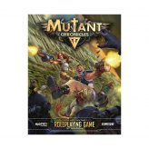 Mutant Chronicles 3rd Edition: RPG Dark Symmetry Core...