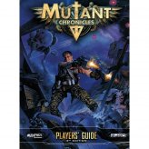 Mutant Chronicles: Players Guide (EN)