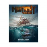 Mutant: Year Zero Zone Compendium 2: Dead Blue Sea (EN)