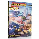 Mutants & Masterminds: Freedom City 3rd Edition (EN)