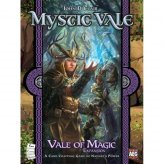 Mystic Vale: Vale of Magic Expansion (EN)