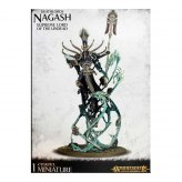 Nagash, Supreme Lord of the Undead (93-05)