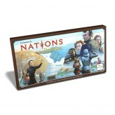 Nations: Dynasties Expansion (EN)