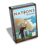 Nations The Dice Game (EN)