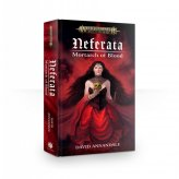 Neferata: Mortarch of Blood (HB) (EN)