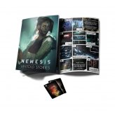 Nemesis Untold Stories Script Comic Book (EN)