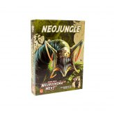 Neuroshima Hex 3.0: Neojungle  (EN)