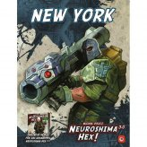 Neuroshima Hex 3.0 New York (DE)