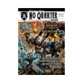 No Quarter Magazine 27 (EN)