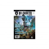 ** % SALE % ** No Quarter Magazine 39 (EN)