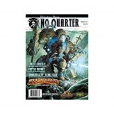 ** % SALE % ** No Quarter Magazine 57 (EN)