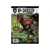 ** % SALE % ** No Quarter Magazine 59 (EN)