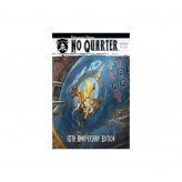 No Quarter Magazine 60 10th Anniversary Edition (ENGLISCH)