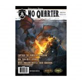 No Quarter Magazine 65 (EN)