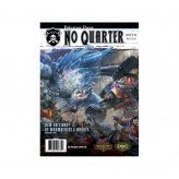 ** % SALE % ** No Quarter Magazine 66 (EN)
