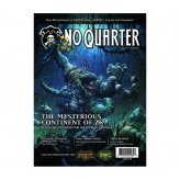 No Quarter Magazine 71 (EN)