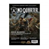No Quarter Magazine 72 (EN)