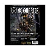 No Quarter Magazine 73 (EN)