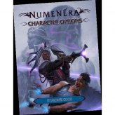Numenera Character Options (ENGLISCH)