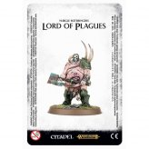Nurgle Rotbringers Lord of Plagues (83-32)