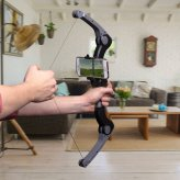ORB Augmented Reality Bogen Virtual Archer