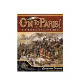 On To Paris 1870 to 71 The Franco Prussian War (EN)