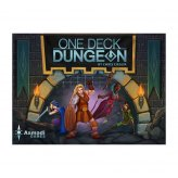 One Deck Dungeon (EN)